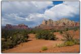 Sedona AZ - Red Rock Country