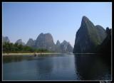La Chine, Novembre 2006