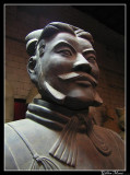 China Terracotta Soldiers 8128