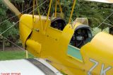 de Havilland DH82 Tiger Moth 75th Anniversary