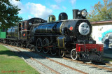 Pleasant Point Historical & Railway Society: Updated