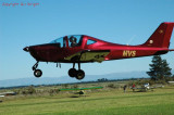 13 May 2007: Aviation Day @ Rangitata