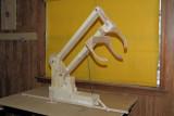 Robot Arm Mockup