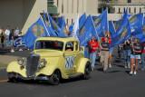 Oklahoma Centennial Parade - Bartlesville