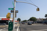 intersection at Jackson Heights Clinic