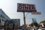 diner near Jackson Heights Clinic
