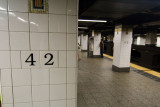 42 St station