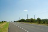 TX SH 114 east of Loving, TX
