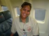 Aloha Nicole....We will Miss you!