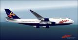 AQ 747-400   A/C 747AL