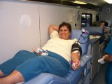 AQ Blood Bank Donor Drive!