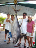 10th Annual ALL BENT Ahi Fishing Tournament