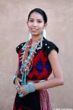 Audriana Tsosie,  Navajo