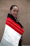 Taylor Lente, Isleta Pueblo