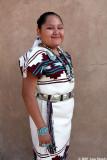 Hadibah John, Navajo