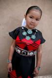Maia Martin, Isleta Pueblo