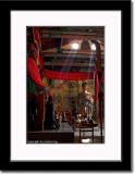 Inside Guan Kong Temple