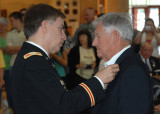 John Hudak  - New Jersey's Distinguished Service Medal Presentation May 17, 2007