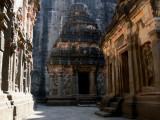 Ellora Kailasa temple