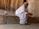 Caretaker of Mecca Masjid