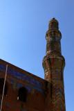 Madrassa minaret