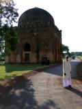 Mausoleum in Bidar