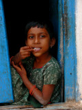 Badami - India 2006