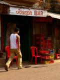 Joseph bar