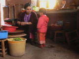 Berber kitchen