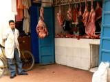 Butcher Essaouira