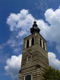 Johannes de Doper Church in Werchter