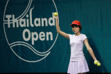 The color of Thailand Open