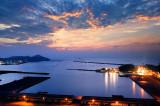 Suao Harbor