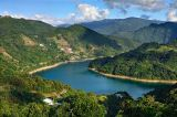 Fei-Tsui Reservoir -- Another Place