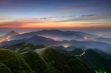 Mt. Wu-Fen