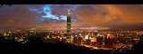 Typhoon Sepat Night