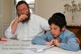 Bar Mitzvah Lesson