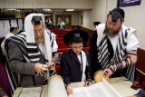 Simchas (Joyous Jewish Events)