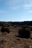 Abiquiu Morning