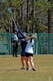 Amherst College Lacrosse vs. Middlebury 6