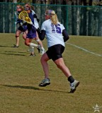 Amherst College Lacrosse vs. Middlebury 9