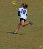 Amherst College Lacrosse vs. Middlebury 10