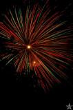 Kaboom Town Fireworks 1