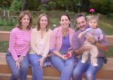 Suzanne, Gretchen, Laura, George, Owen