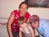 Owen 2nd Birthday July '06
