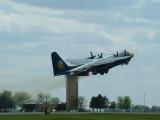 C-130 JATO Takeoff Springfield, IL  '05