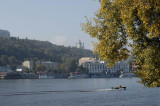 Dnipro River