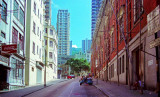 Western Street