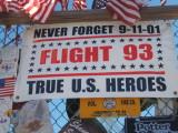 Flight 93 National Memorial - Flt 93