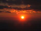 Sunset - Shenandoah National Park